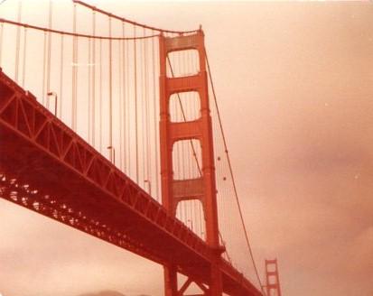 Happy 75th Birthday Golden Gate Bridge