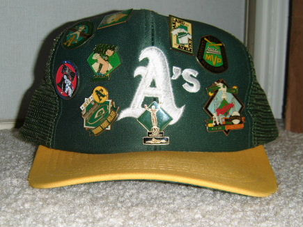 Oakland A's Win the Division