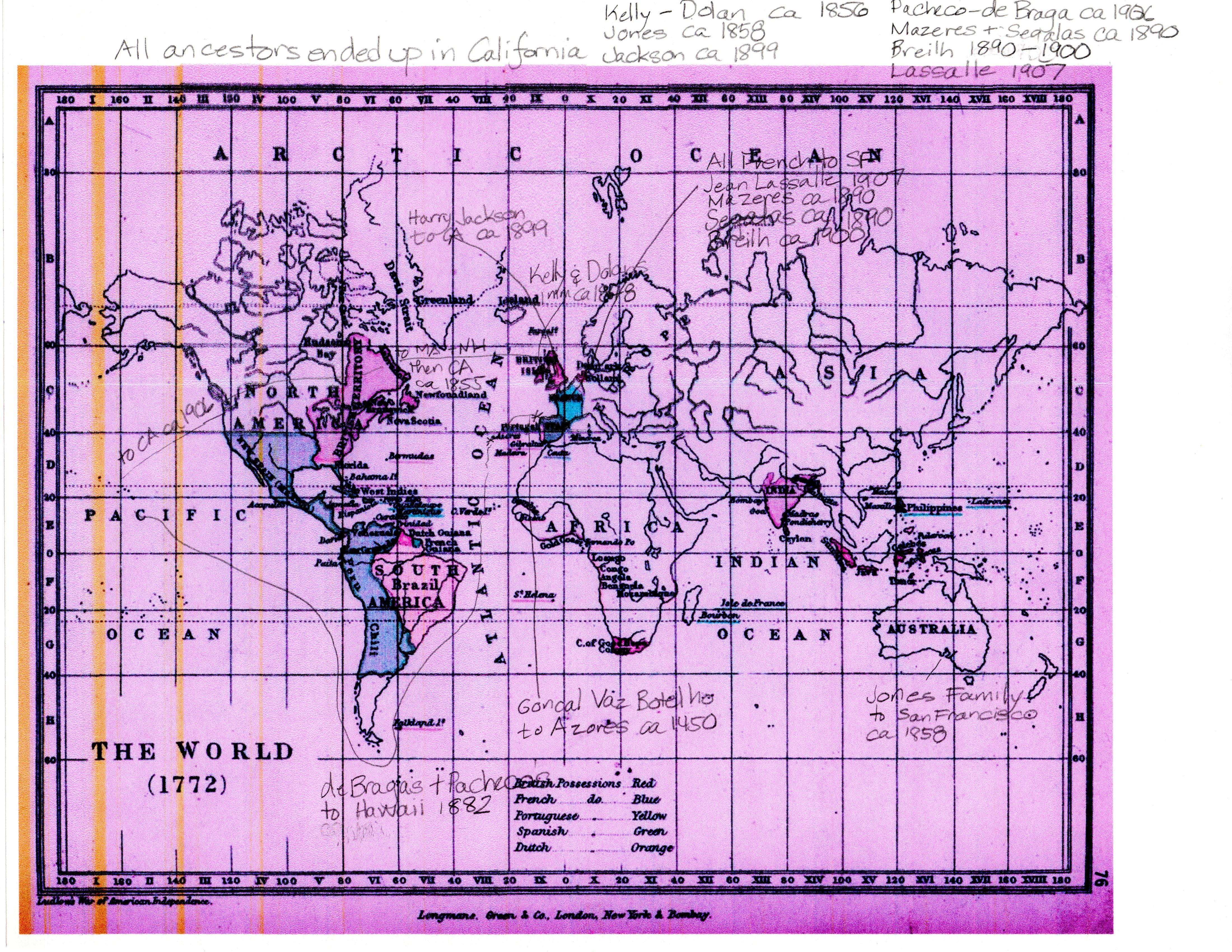 migration map528