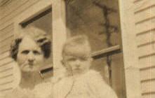 granny and don ca 1929